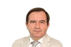 Профессор Кувшинов Юрий Павлович