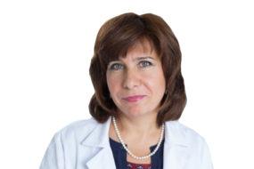 Доктор Пароконная Анастасия Анатольевна