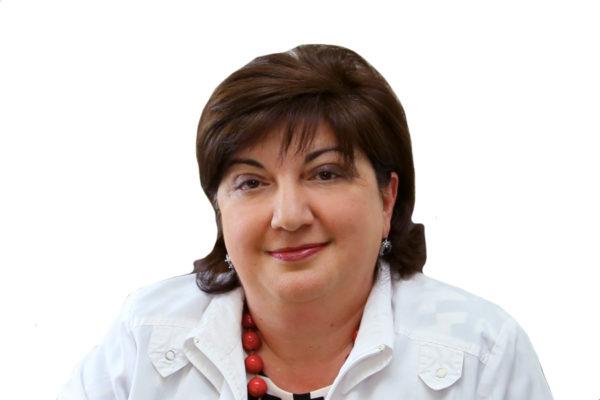 Профессор Тумян Гаяне Сепуговна