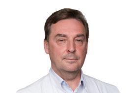Профессор Воротников Игорь Константинович