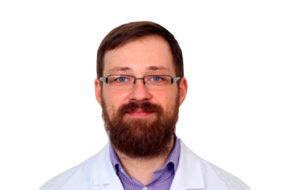 Доктор Пронин Артём Игоревич