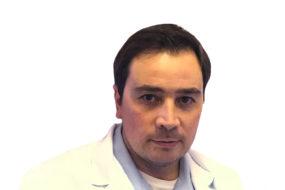 Доктор Рябчиков Денис Анатольевич