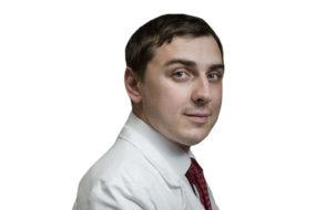 Доктор Самойленко Игорь Вячеславович