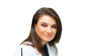 Доктор Cеменова Анастасия Александровна
