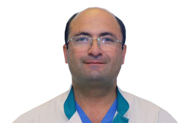 Доктор Тамразов Расим Ильхамович