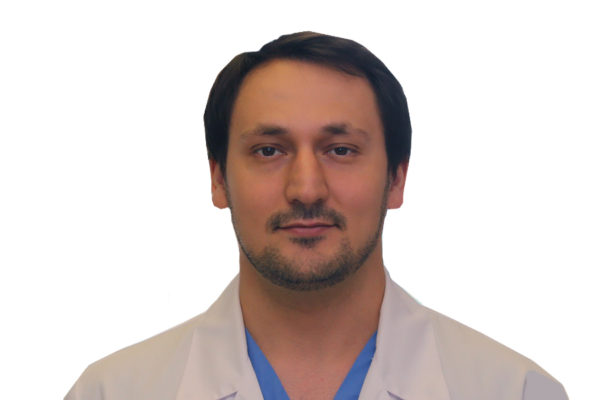 Доктор Татаев Ислам Шарамович