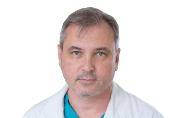 Доктор Триголосов Аркадий Вячеславович
