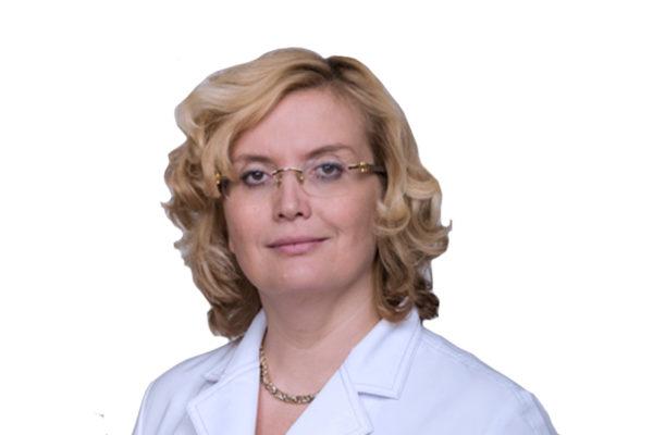 Доктор Малихова Ольга Александровна