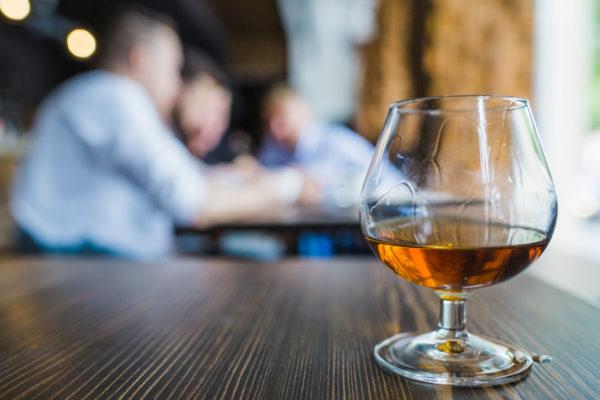 Алкоголь и рак. Как спиртное влияет на ДНК человека