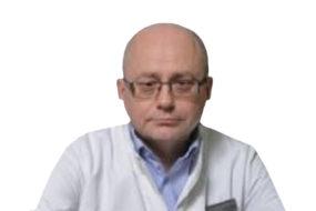 Доктор Болотин Михаил Викторович