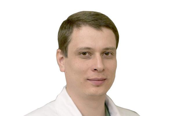 Доктор Черняев Виталий Александрович