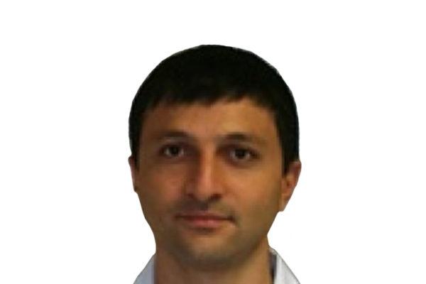 Доктор Бацев Ахмед Фуаедович