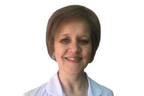 Доктор Борисова Татьяна Анатольевна