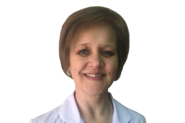 Доктор Борисова Татьяна Николаевна