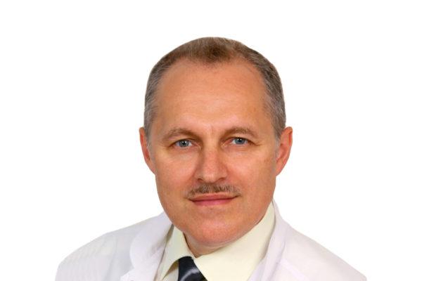 Доктор Бредер Валерий Владимирович