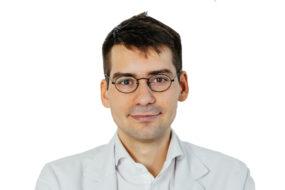 Доктор Булычкин Петр Владиславович