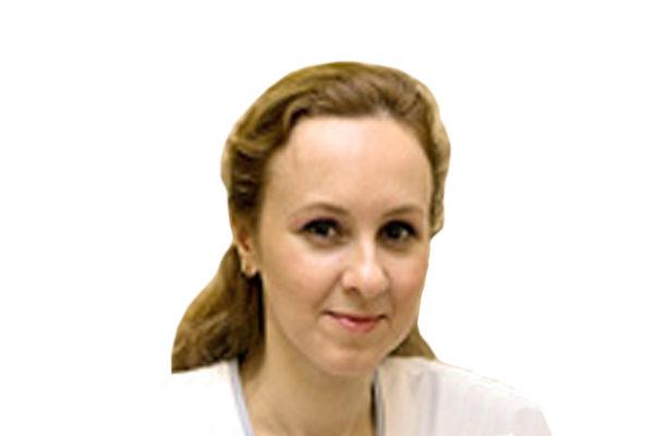 Доктор Глебовская Валерия Владимировна