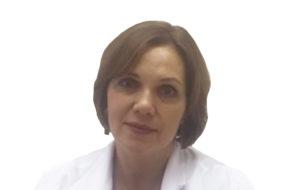 Доктор Реутова Елена Валерьевна
