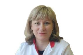 Доктор Филиппова Маргарита Геннадьевна