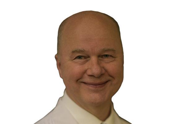 Профессор Фигурин Константин Михайлович
