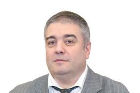 Профессор Лактионов Константин Константинович