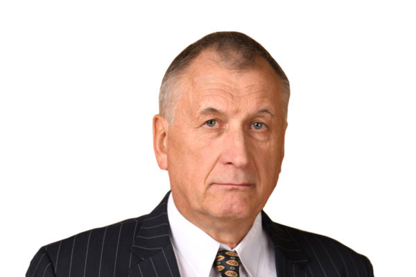 Профессор Ткачёв Сергей Иванович