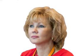 Профессор Трофимова Оксана Петровна