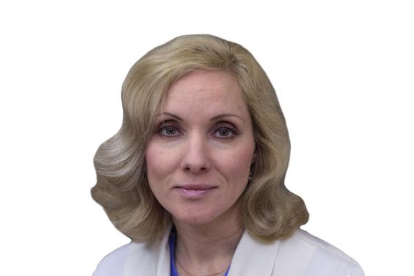 Доктор Волкова Мария Игоревна