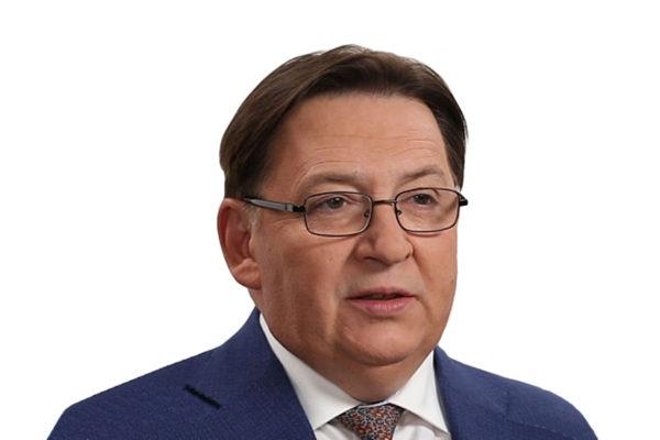 Доктор Базин Игорь Сергеевич