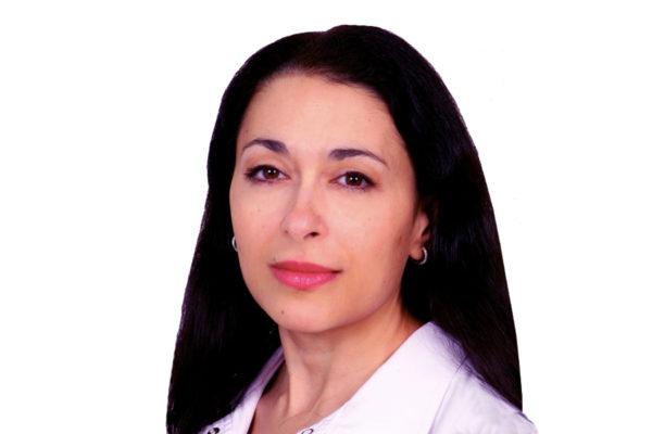 Доктор Фролова Мона Александровна