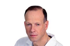 Профессор Котельников Алексей Геннадьевич