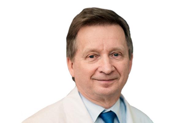 Профессор Тюляндин Сергей Алексеевич