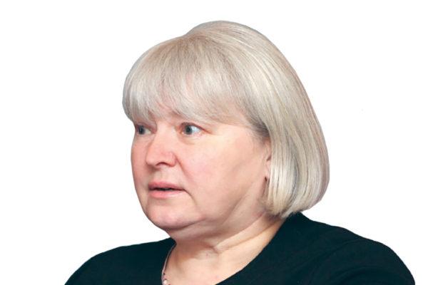 Доктор Стенина Марина Борисовна
