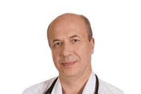Доктор Аверьянов Александр Вячеславович