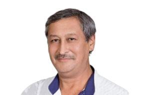 Доктор Агзамов Джахангир Салимович