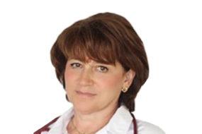 Доктор Алексеева Юлия Михайловна