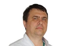 Доктор Белоглядов Илья Анатольевич