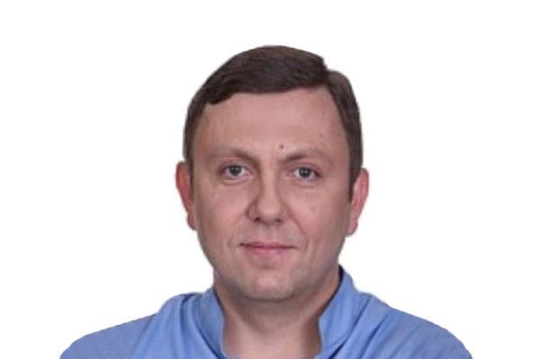 Доктор Бочаров Андрей Александрович