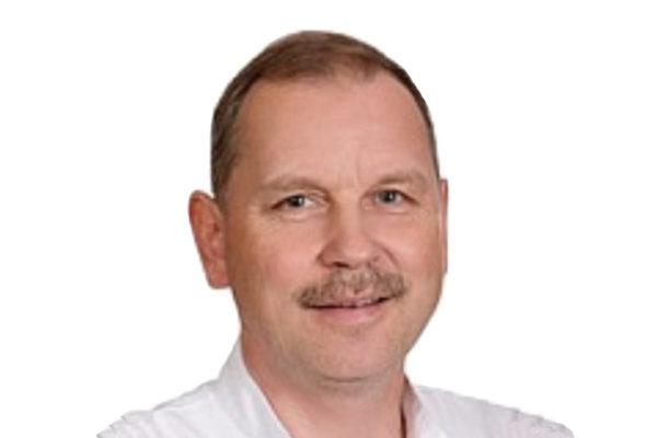 Доктор Чупин Андрей Валерьевич