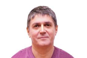 Доктор Гранкин Владимир Олегович
