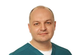 Доктор Ищенко Роман Викторович