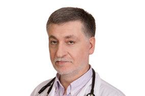 Профессор Дундуа Давид Петрович