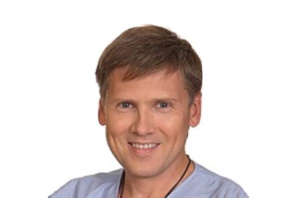 Доктор Дуров Олег Владимирович