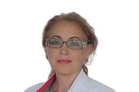 Доктор Гончаренко Галина Владимировна
