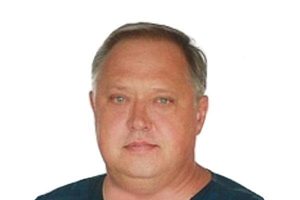 Доктор Хабаров Юрий Алексеевич