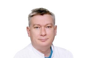 Доктор Ильиных Александр Сергеевич