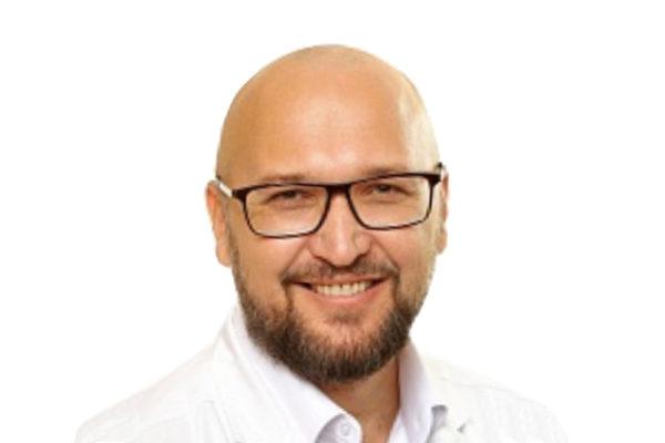 Доктор Иванов Сергей Валерьевич