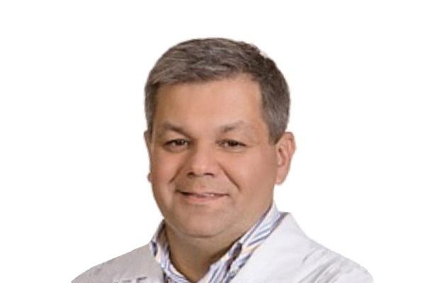 Доктор Калинкин Александр Леонидович