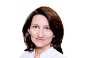 Доктор Карпова Виктория Васильевна