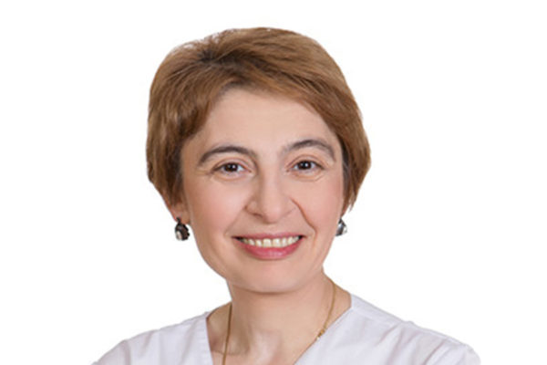 Доктор Казарян Арминэ Амасевна